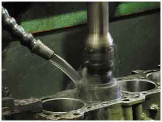 Machining Services   Engine Remanufacturing
